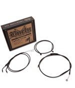 Cable Kits for Sportsters with Scrambler / Tracker Bars