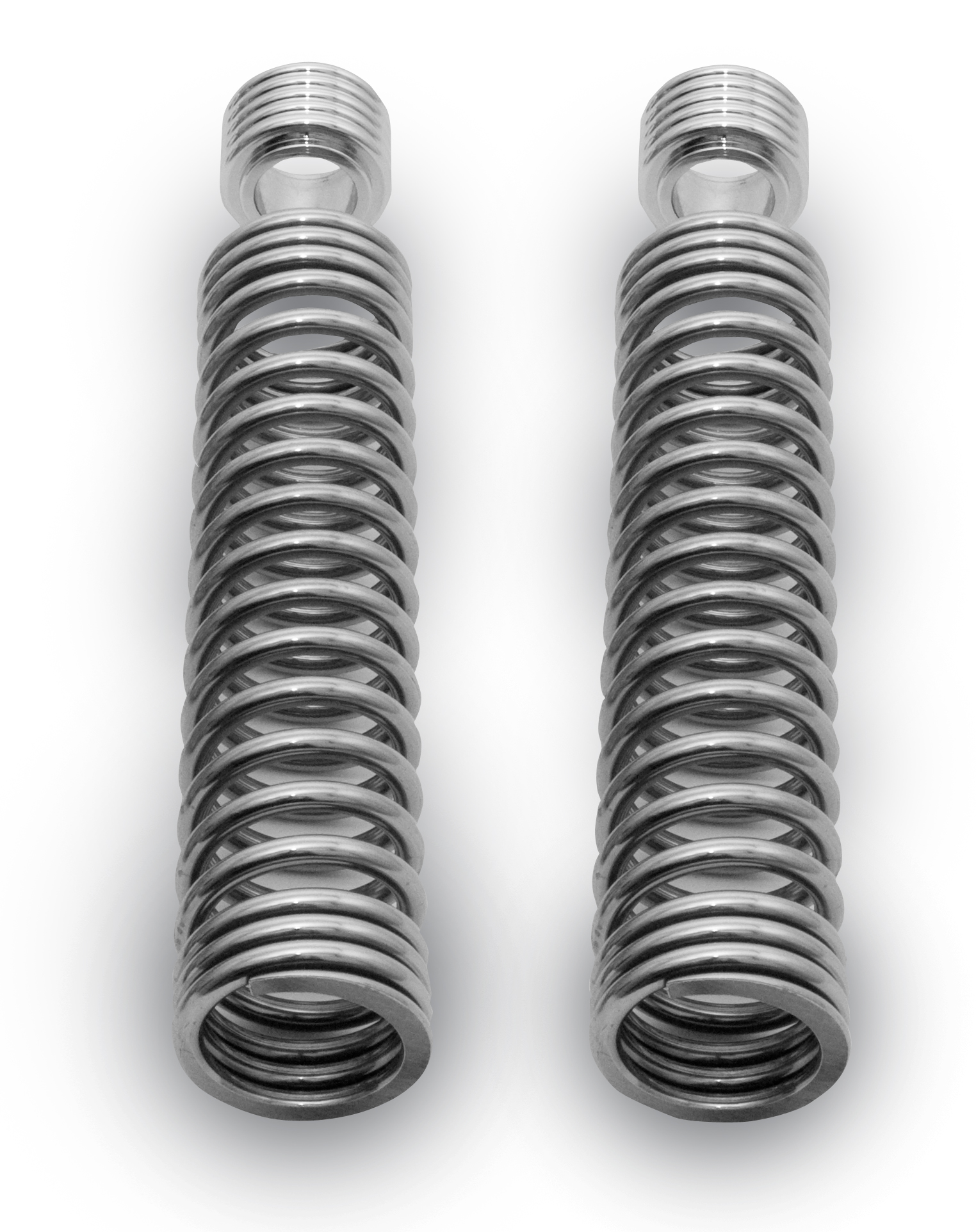 Burly Brand Springer Fork Lowering Kit B28-115